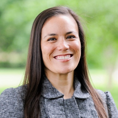 GINA ORTIZ JONES (TX-23) - Gina is a veteran and national security expert fighting for smart foreign policy, a strong economy and quality, affordable healthcare in Texas. Gina served as an Air Force Intelligence Officer during the Iraq War under