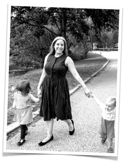 Liuba Grechen Shirley became a champion for working moms - Square One breaks down barriers for exceptional candidates to run for office. Now, moms everywhere can run for office because Liuba's story changed the game.