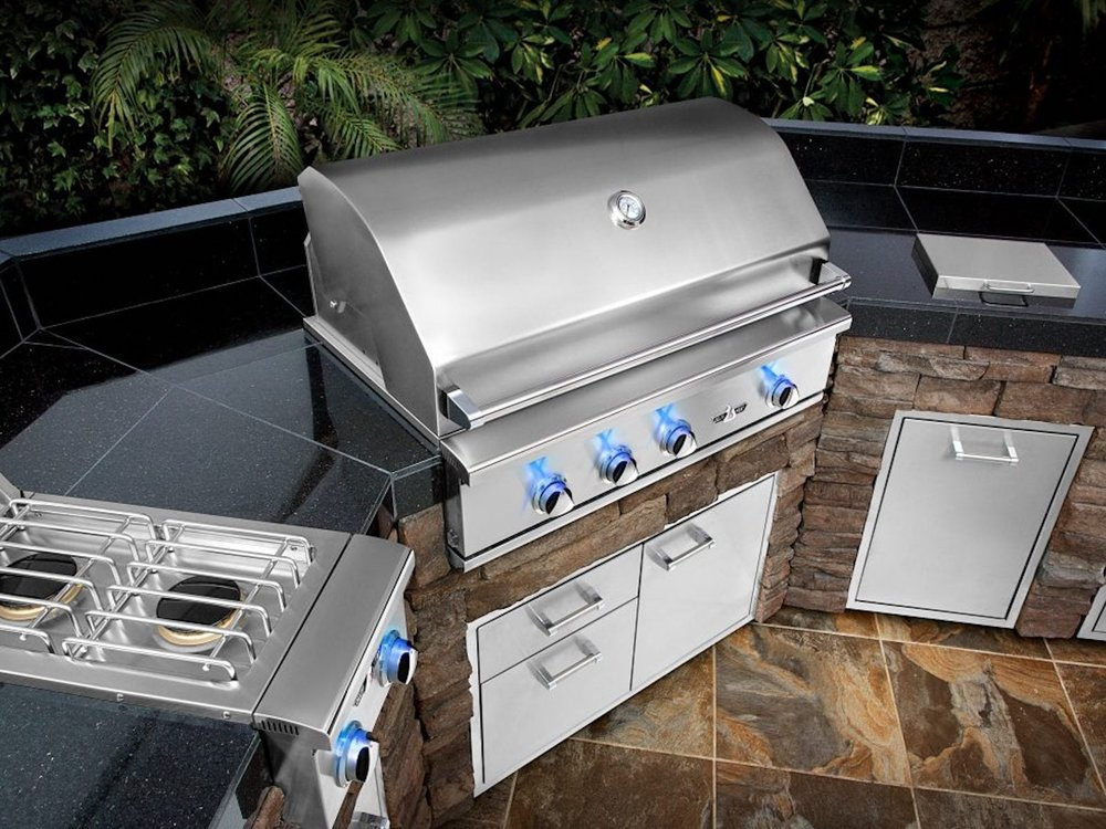 Shop - Browse our selection of high-end premium outdoor appliances. We carry some of the best brands in the industry.