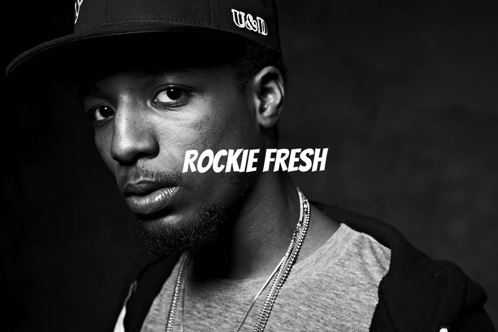 2010-2014 - Discovered and managed Atlantic Records & Maybach Music Group Signee Rockie Fresh from the creation and distribution of his first mixtape in 2009 up until his last nationwide tour with G-Eazy in 2014. I traveled with Rockie for nearly every studio session and every live show he played during that time period.