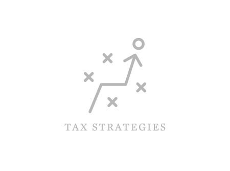 ➤  Helping reduce your current and future tax burden  ➤  Referring you to qualified tax specialists  ➤  Working closely with your tax advisors / CPAs