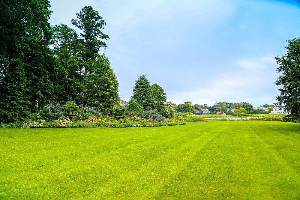 lawn management -