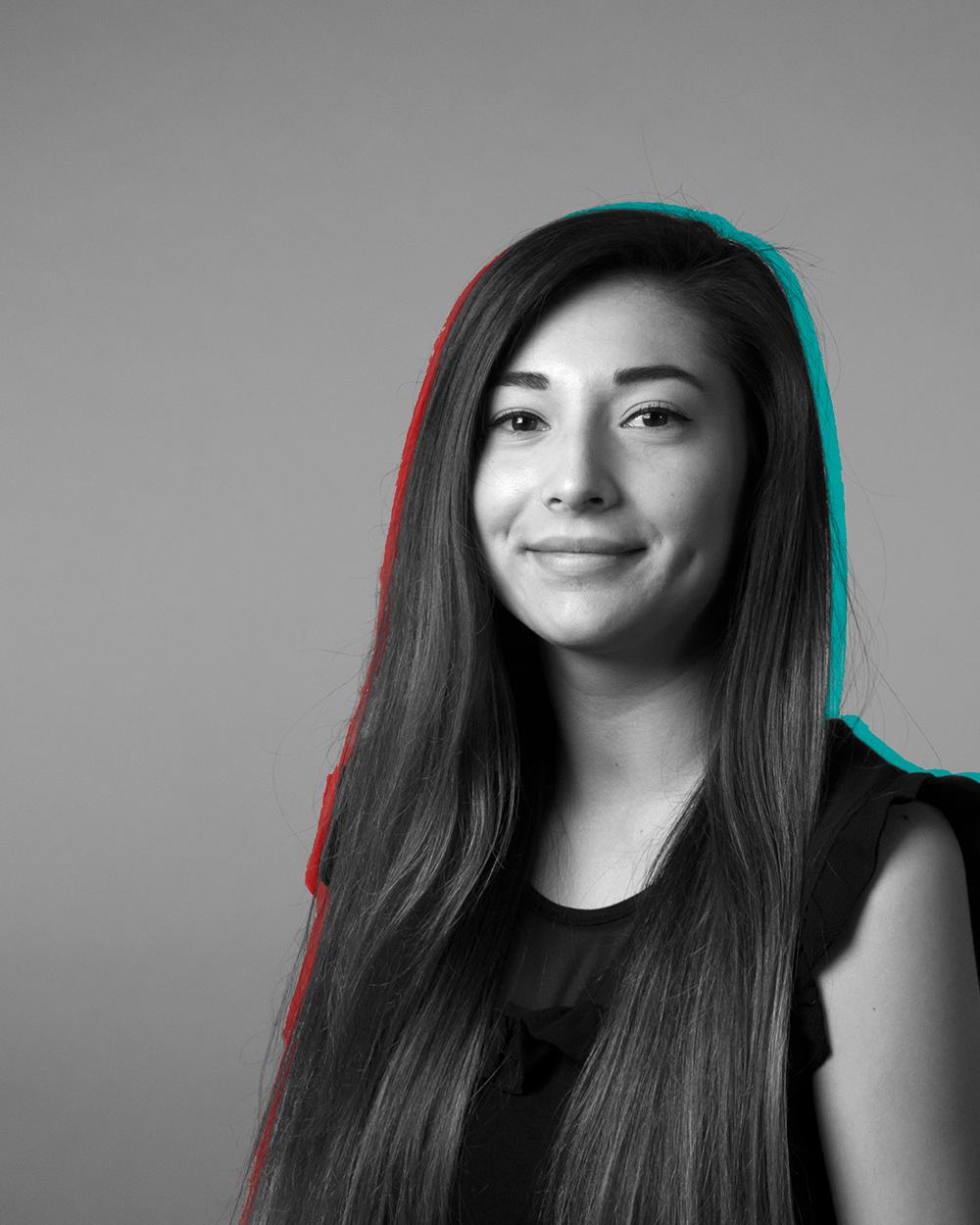 Natasha Delrosario headshot image
