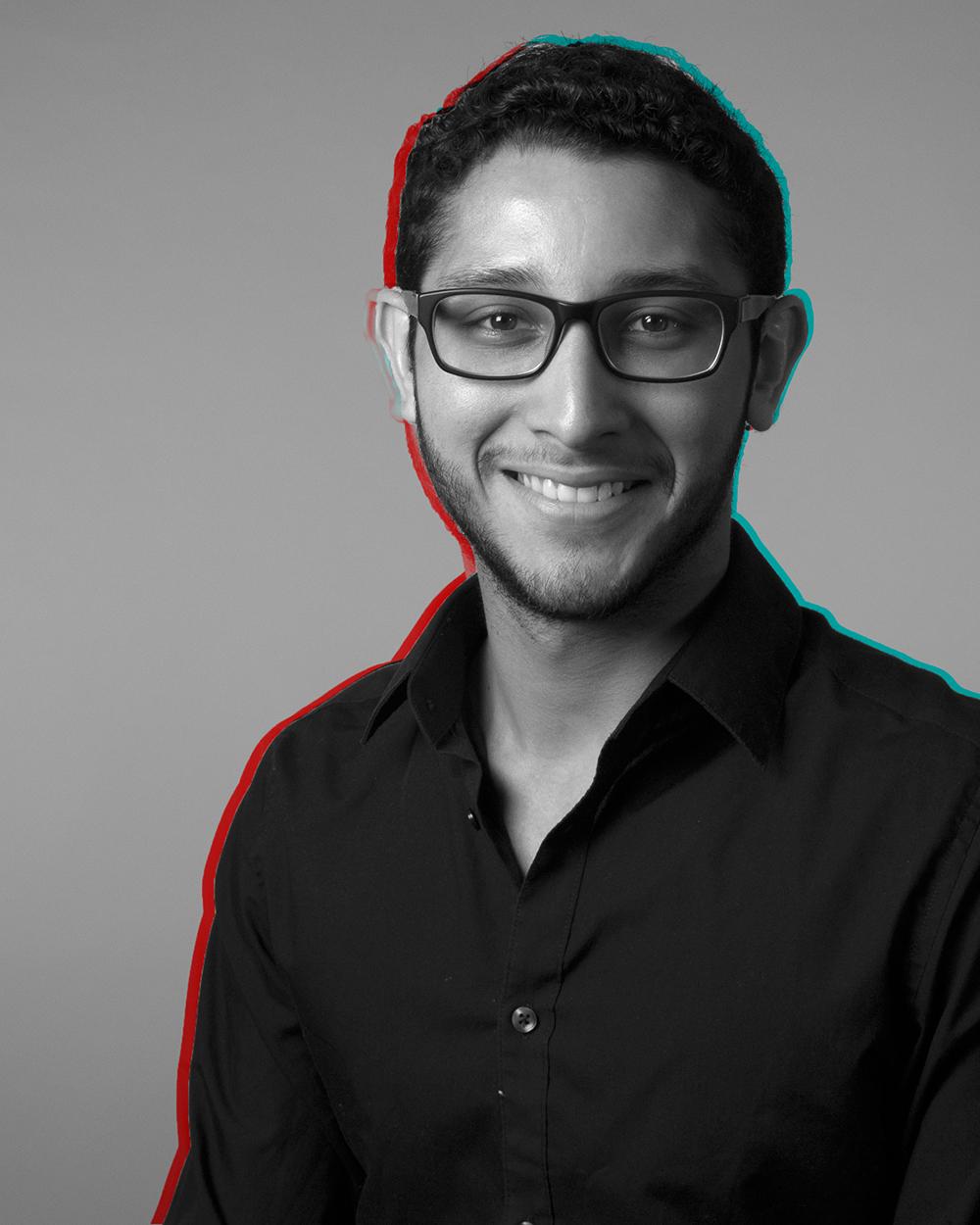 Fernando Hernandez headshot image