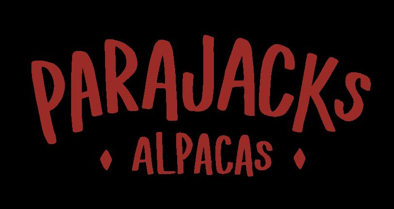 Parajacks Alpacas logo image