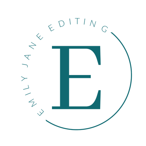 Emily Jane Editing | Non-Fiction Book Editing