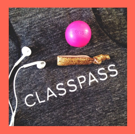 Classpass - Try any and every workout class in Houston. I've done barre, pilates, kickboxing, and might try spin this weekend! Classpass is life!