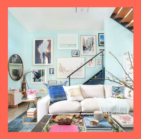 Homepolish - I'm dying to try this service where you have access to top Interior Decorators that will do everything for you within your budget!