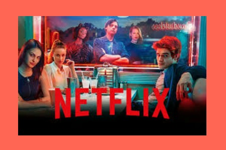 RIVERDALE - I used to read the Archie comics as a kid, so it was super fun to watch the characters in such a different setting.