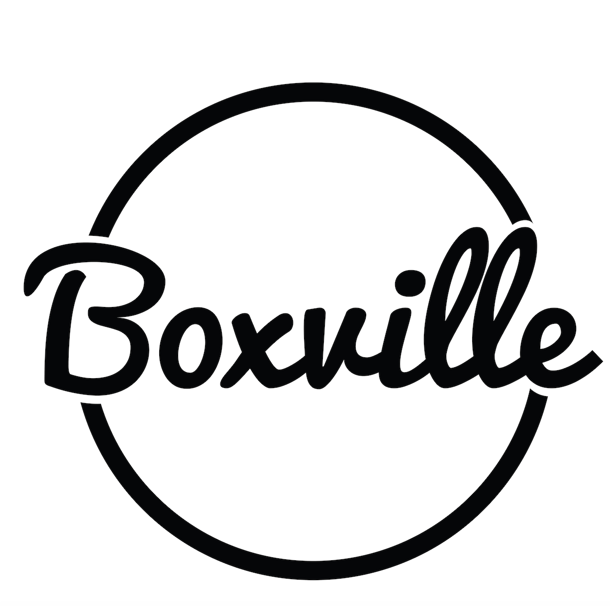 Boxville Marketplace