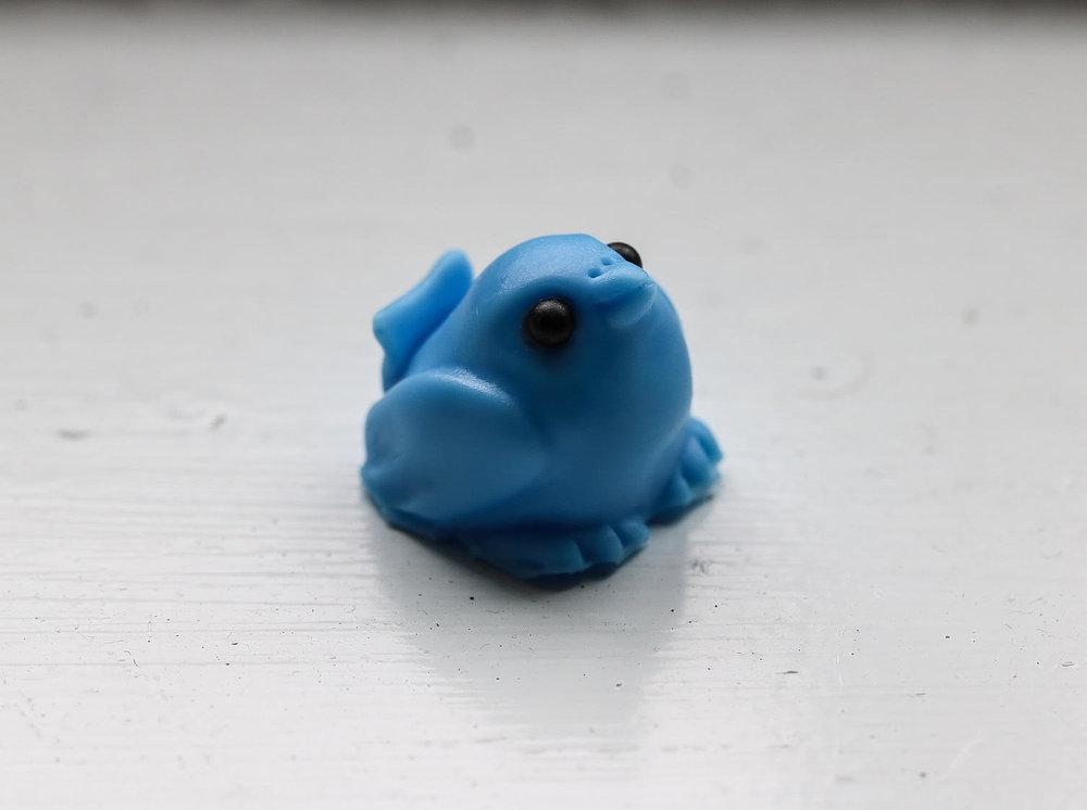Blu Birb