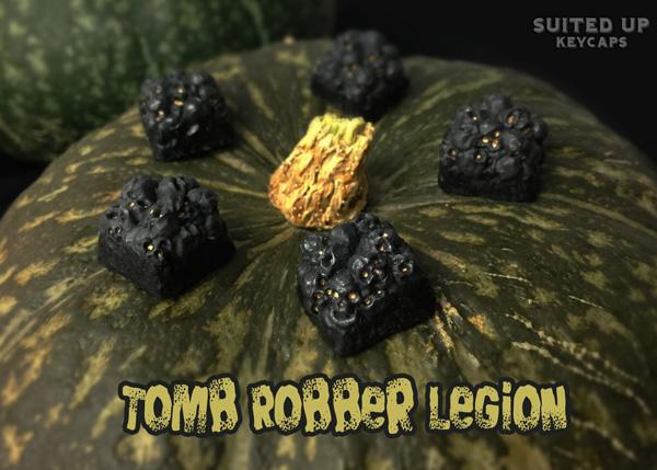 Tomb Robber Legion