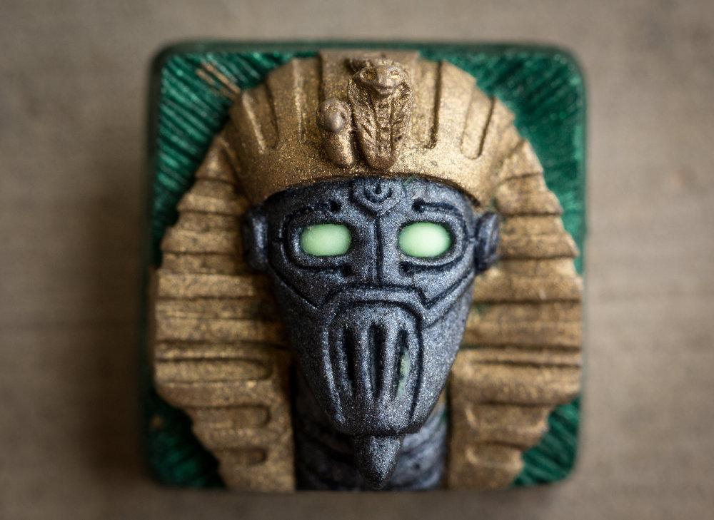 Pyrrhic Order Osiris