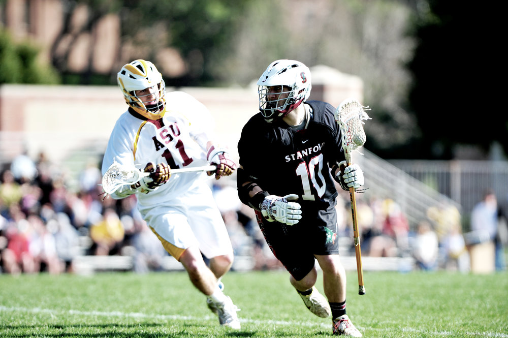 Men's Collegiate Lacrosse Association -