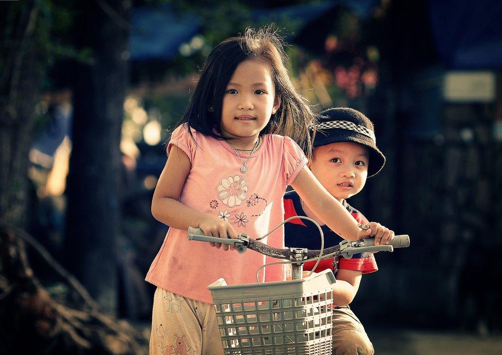 Siblings DNA Testing
