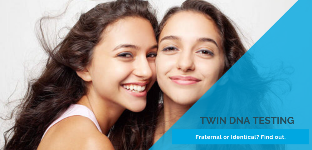 Twin Zygosity DNA Testing