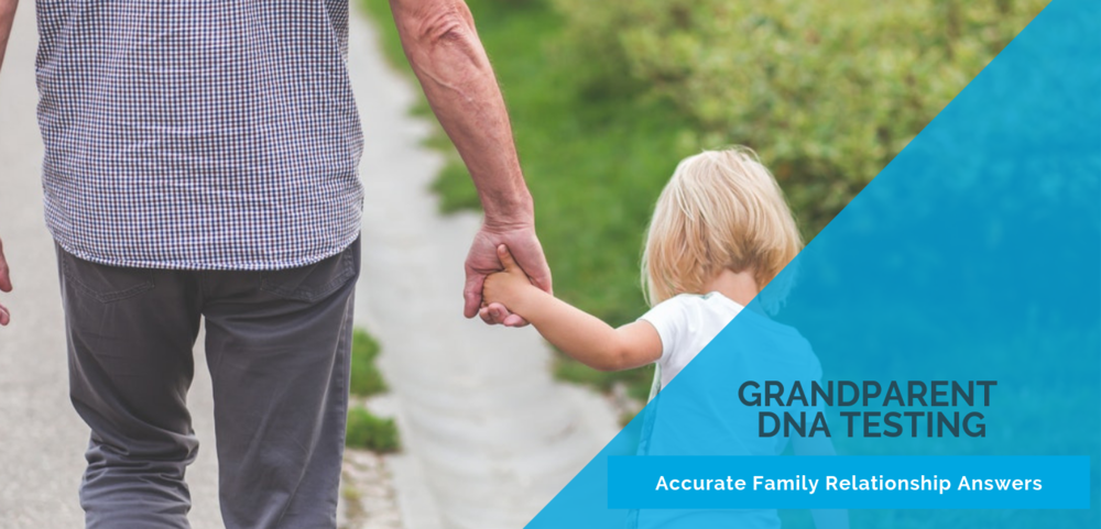Grandparent DNA Testing