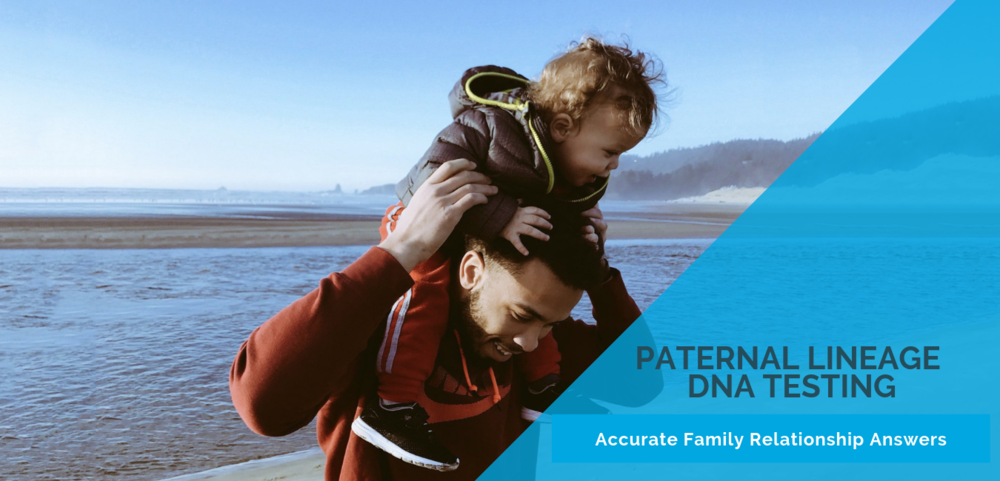 Paternal Lineage (Y-STR) DNA Testing