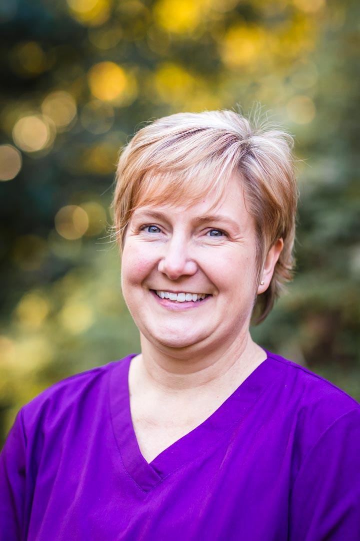 Angelene Burton - Dentist