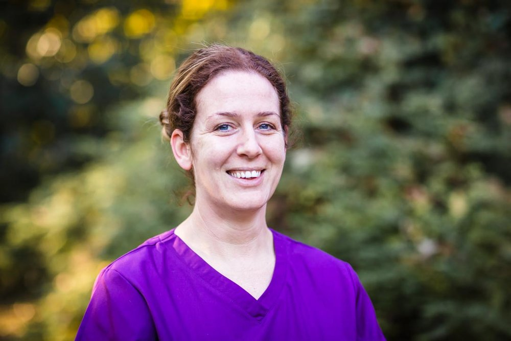 Laura Westwood - Nurse