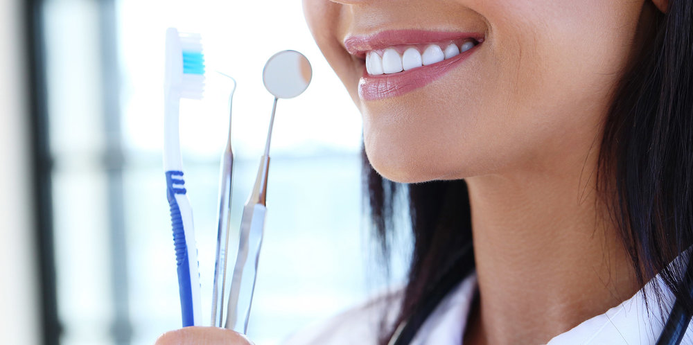 Dental Hygiene - Benefit from three dental hygiene appointments per year including advice.