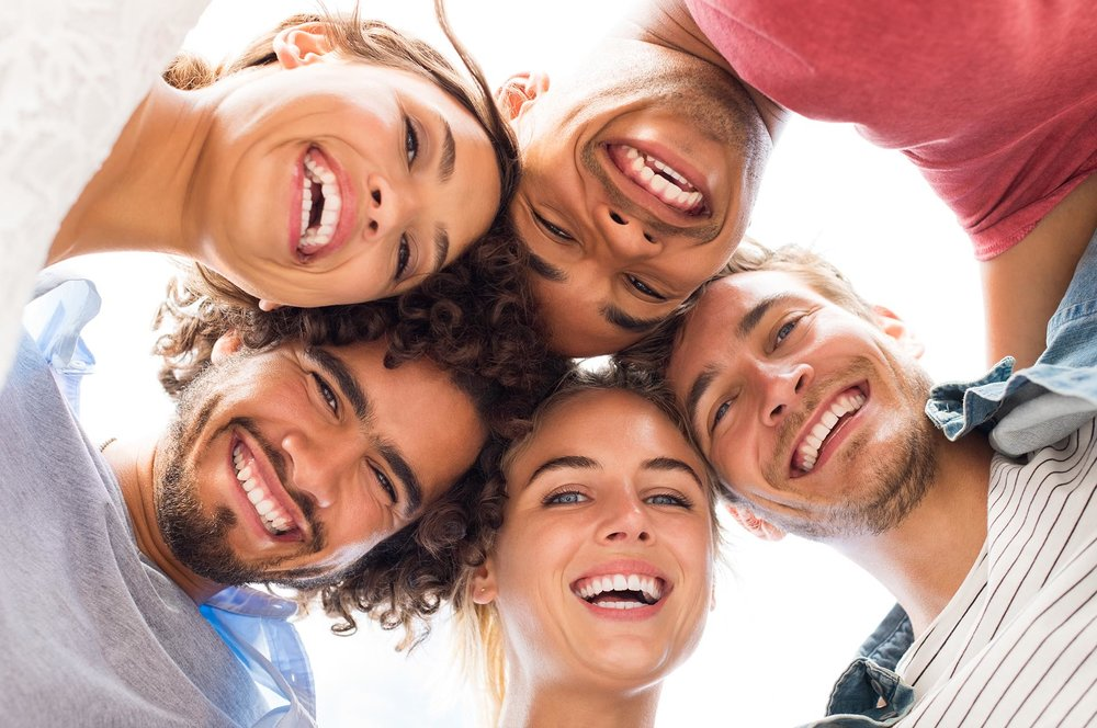 Transform your smile! - Find out more about our zygomatic dental implants.