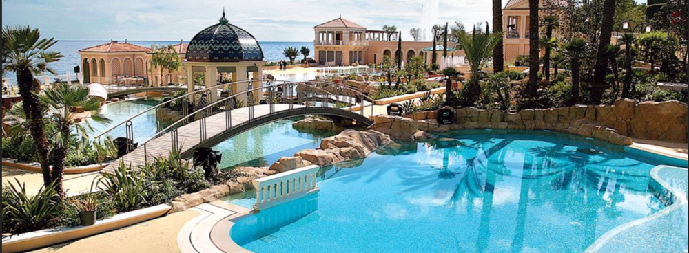 Relax in Monte Carlo