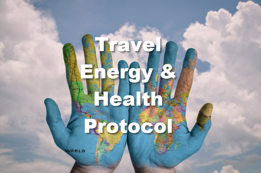 Travel Energy & Health Protocol