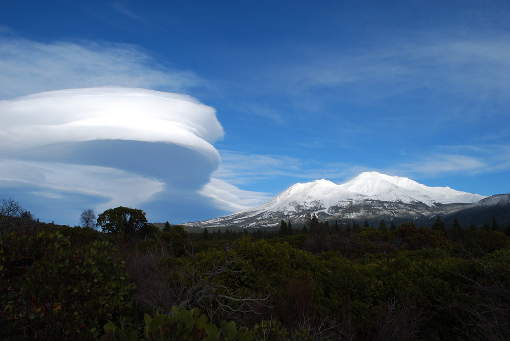 Mount Shasta with Ship 2018 FAQ Contact Page