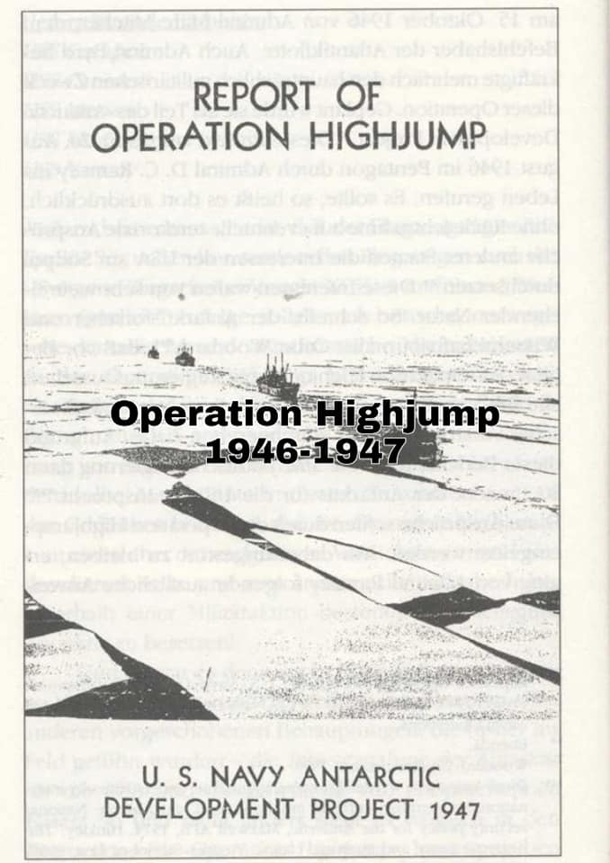 operations high jump