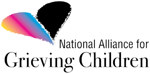 We are a member of the National Alliance for Grieving Children