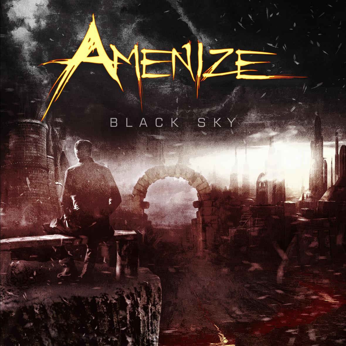 Amenize_Album_Art