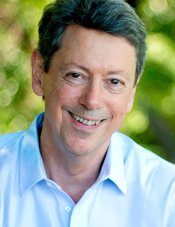 Rick Hanson Author