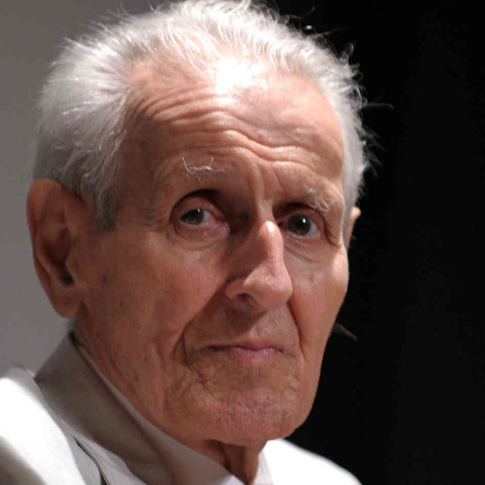 """Jack Kevorkian aka """"Dr. Death"""" May 26, 1928 – June 3, 2011"""
