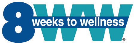8 weeks to wellness logo san diego