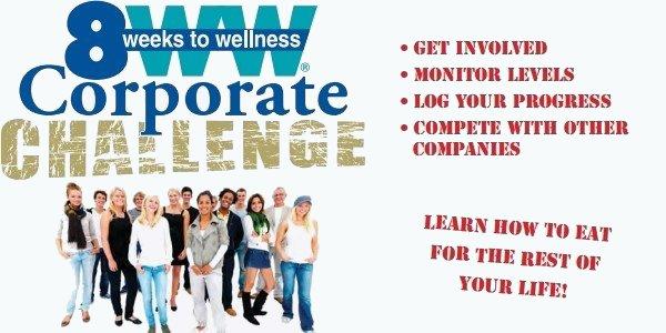 Corporate Wellness Program in Solana Beach, San Diego