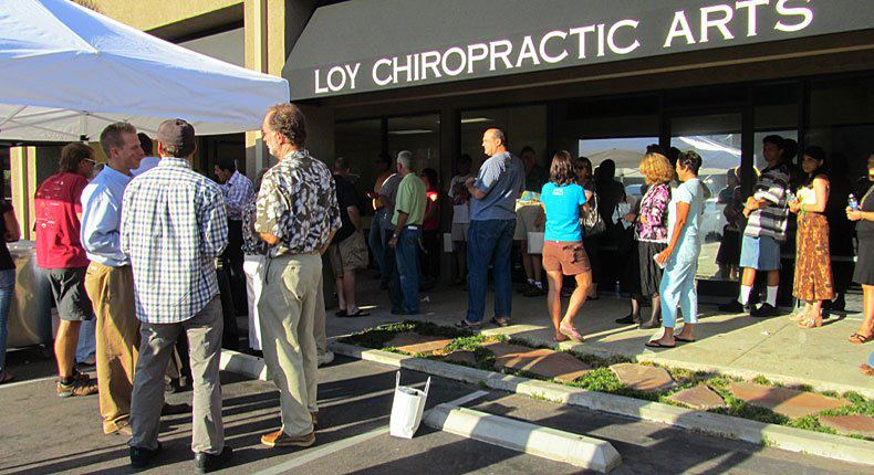 Loy Chiropractic Arts located in solana beach, san diego