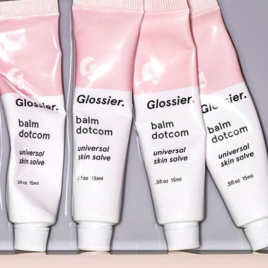As @glossier hits the UK....what are we most excited to buy?? Go!  We need your recommendations 💕  #glossier #musthaves