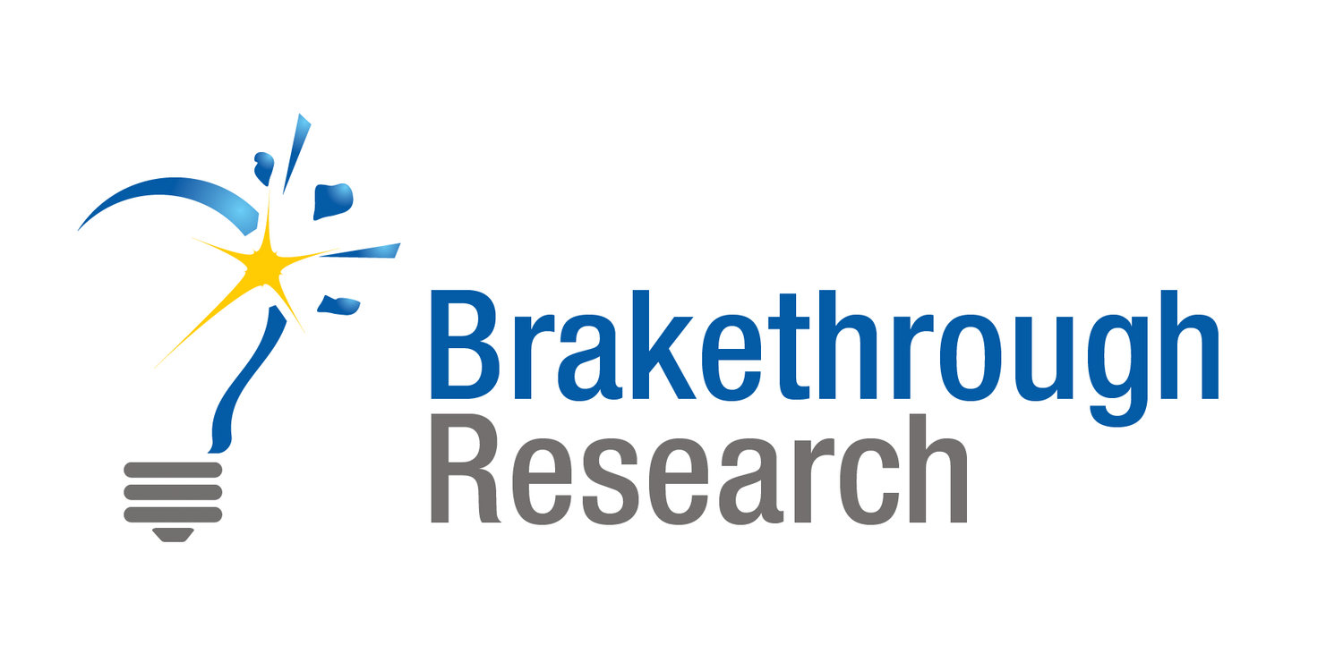 Brakethrough Research