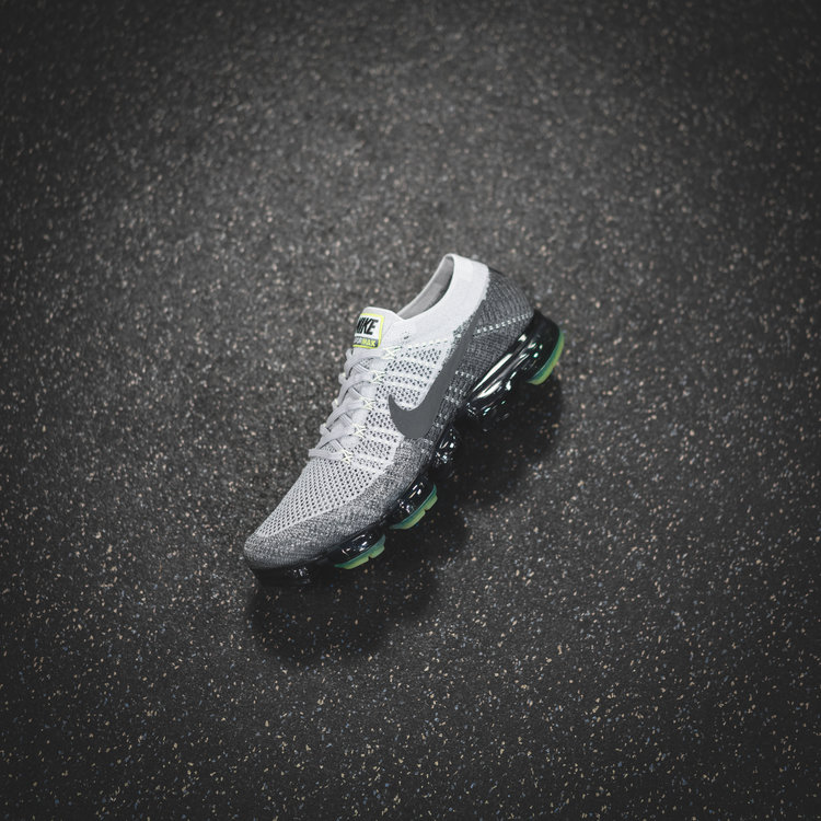 4e6945aa20 Vapormax Flyknit featuring the
