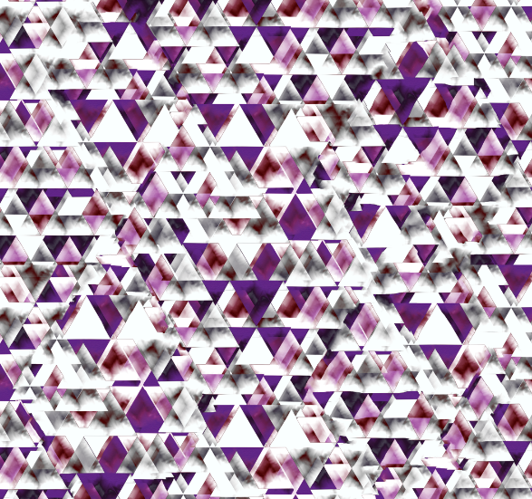 GEOMETRIC PATTERN - GO TO THE COLLECTION