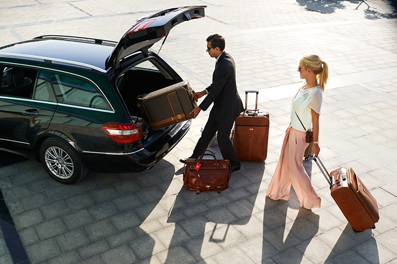 Airport Transfers - Airport transfers are an integral part of our business. We can transport to and from any UK airport any time of the day.