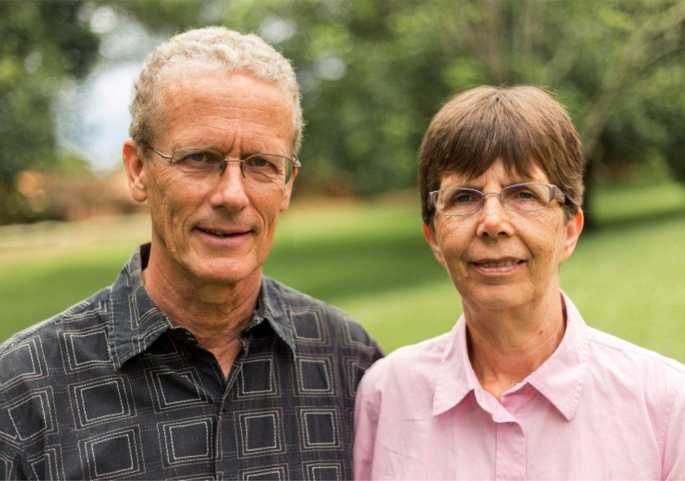 HEATH, Dan & Teresa    Côte d'Ivoire