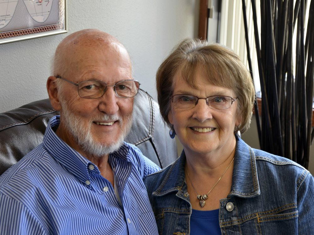 PLATT, Daryl & Carolyn    International