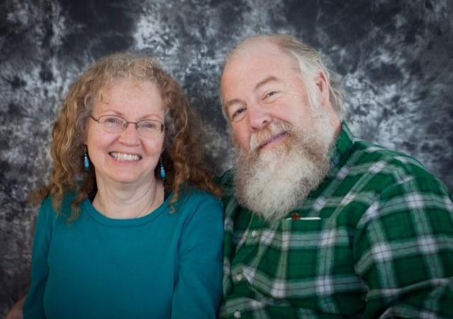 MORGAN, Scott & Judi    Alaska, USA