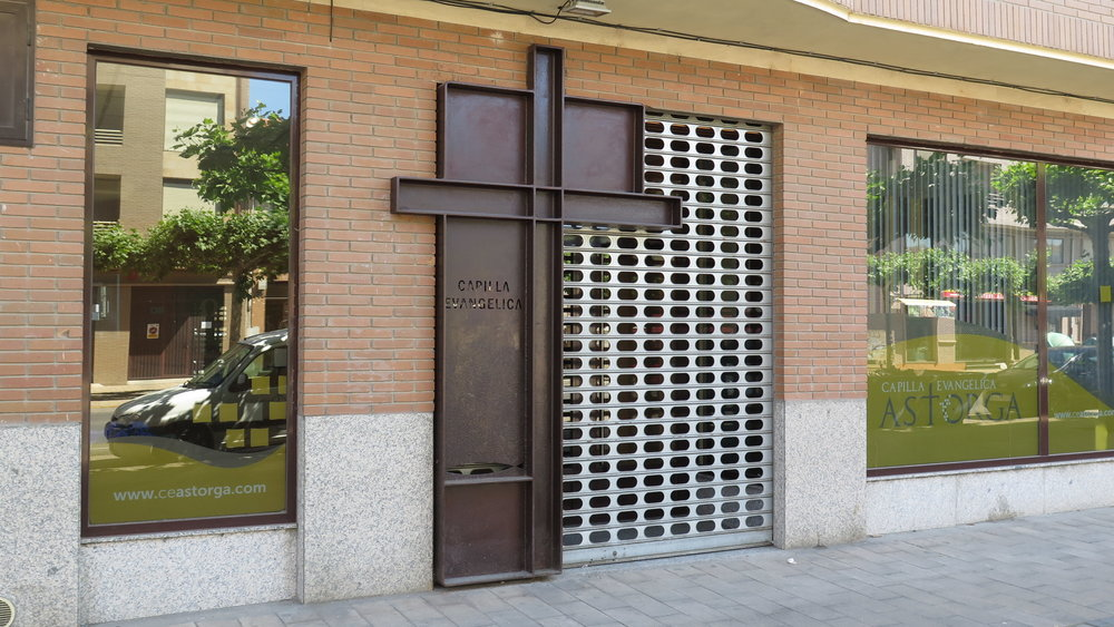 Astorga store front.JPG