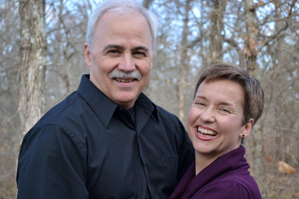 DAVIS, Mel & Patty    Slovenia