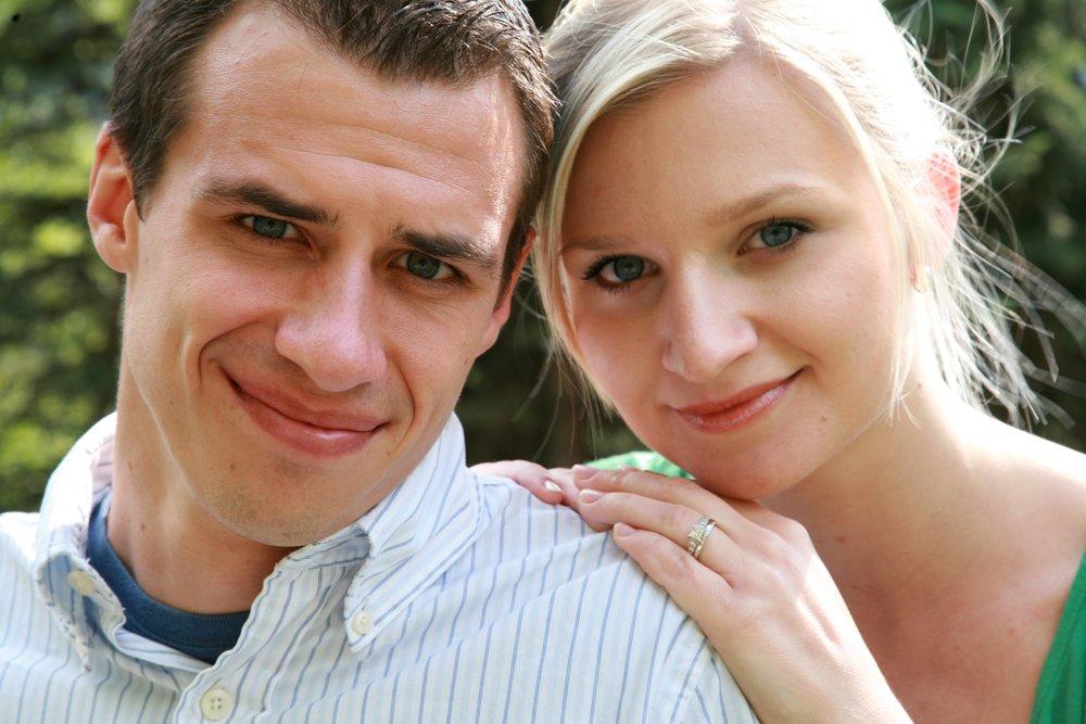 Ministry Partner David and Katka Bordner