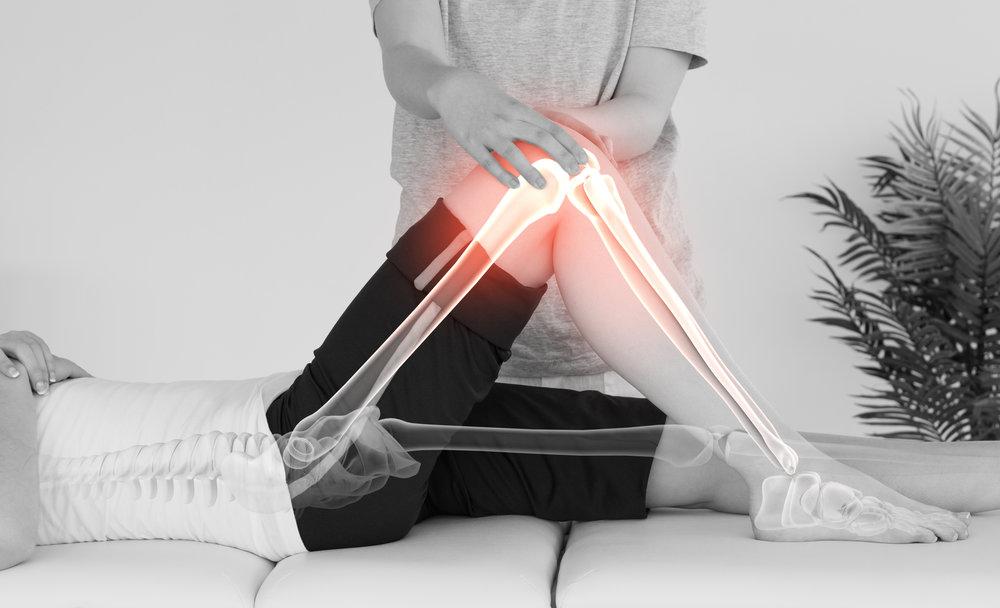 Osteoporosis/Osteoarthritis
