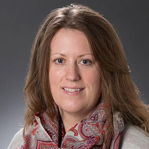 Alison Gerber - Annie E. Casey Foundation